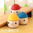 ■おもちゃのこまーむ「どんぐりセットB」こまむぐ Comomg 出産祝い 誕生日プレゼント