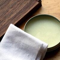 木製品のお手入れにミツロウを!天然成分100%蜜蝋ワックス、ツヤが出ます