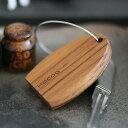 ■木製キーホルダー「Keyholder-Pick」