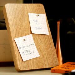 メモや写真が自由にレイアウトできるピンナップボード■ピンナップボード「Pinup Board」