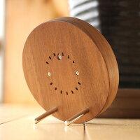 職人が仕上げたインテリア性の高いおしゃれな木製温湿度計「T/HMeter(Thermo&HygroMeter)」