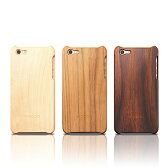 ■【SE/5s】木製アイフォンケース「Wooden case for iPhone SE/5s/5」