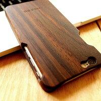 天然無垢材を使用した人気のiPhone6用木製アイフォンケース「WoodencaseforiPhone6」
