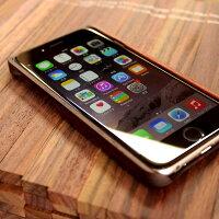 木製デザイン雑貨、HacoaブランドのiPhone6用木製ケース