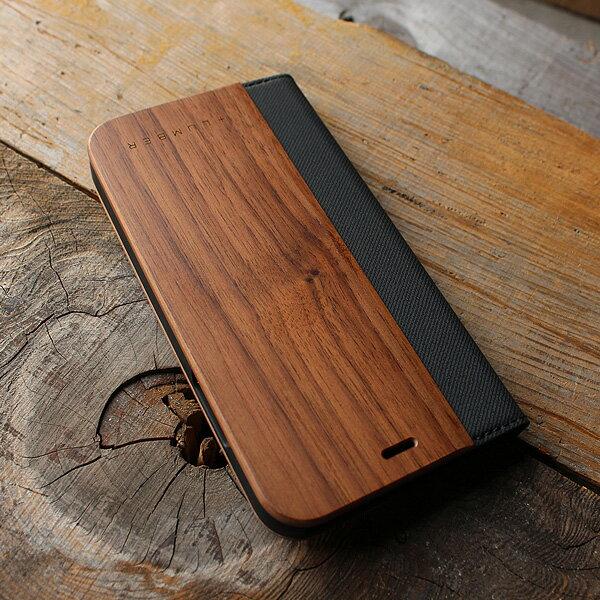 木のiPhoneXR用ケース