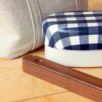 ■【名入れ可能】木製の箸ケース、箸箱スミマル【楽ギフ_名入れ】【楽ギフ_包装選択】/北欧風デザイン