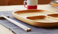 ■【名入・送料込】木製の五角箸・夫婦箸2膳セット