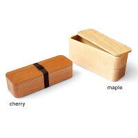 メープル・チェリーの木材からお選び頂けます。