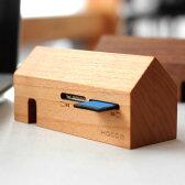 ■木製カードリーダー「Card Reader Factory」