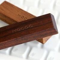 お菓子のようにかわいい木のUSBフラッシュメモリ「Chocolat」ショコラ【楽ギフ_名入れ】おもしろいUSB