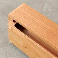 木製スピーカースタンド「WoodenSpeakerBrick」