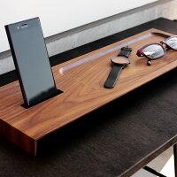 Xperia専用木製スマートフォンステーション「WoodenSuperiorStandforXperia」