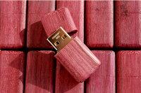 北欧風デザイン、かわいい木製USBフラッシュメモリ
