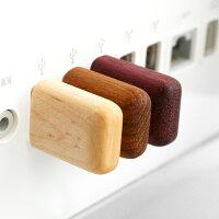 おもしろくてかわいい木製USBフラッシュメモリ