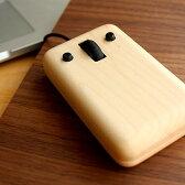 ■木製の光学マウス「PlayMouse」