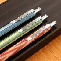 ■木製ボールペン「MINIBALLPOINTPEN」