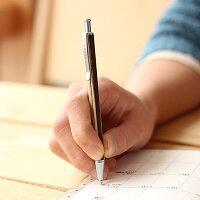 使う度に艶が出る木製携帯ボールペン「MINIBALLPOINTPEN」【+LUMBERブランド】