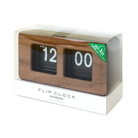 卓上用のフリップ時計「FLIPCLOCKDESKTYPE」