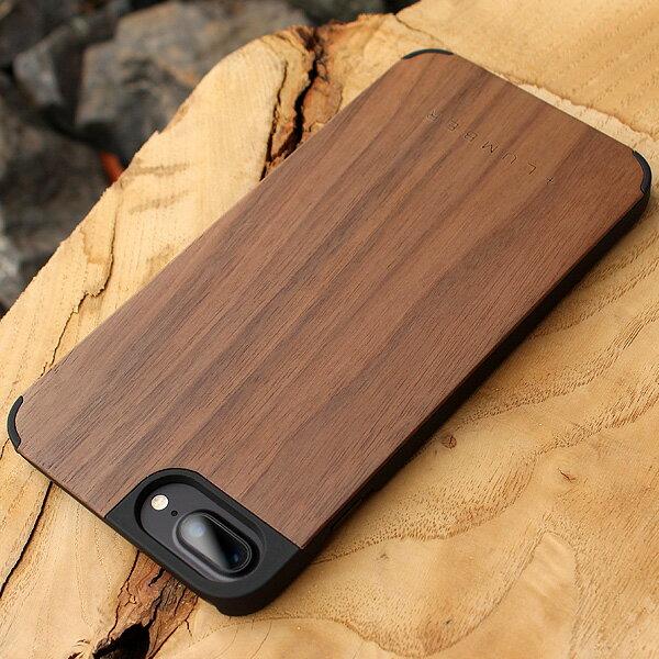 木製iPhoneケース「iPHONE7 PLUS CASE」