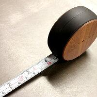 3.5mまで計測可能。実用性も高いメジャーです