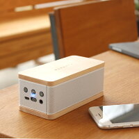 Bluetooth接続による遠隔操作で約10m離れた場所からでも操作可能