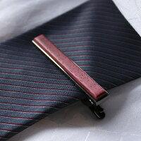 主張し過ぎないシンプルデザイン、ネクタイの柄や色を問わず、コーディネートしやすいネクタイピンです。