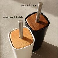 ビーチウッド&ホワイト・ウォールナット&ブラック
