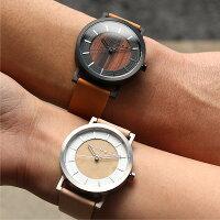 フォーマル・カジュアルどちらでも違和感無く装着できる腕時計です。