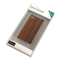 木製スマートフォンケース「XperiaZ5CASEZ5compact」