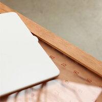 ■木製万年カレンダー「DeskCalendarEternal」