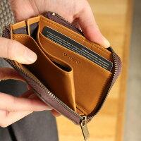 持ち運びに便利なコインカードケース・小銭入れ。メンズ/レディース。