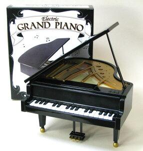 自動演奏ピアノ★ピアノの置物★ブラック