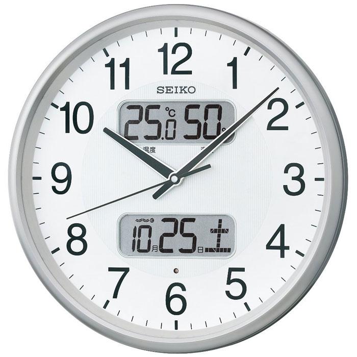 置き時計・掛け時計, 掛け時計  KX383S