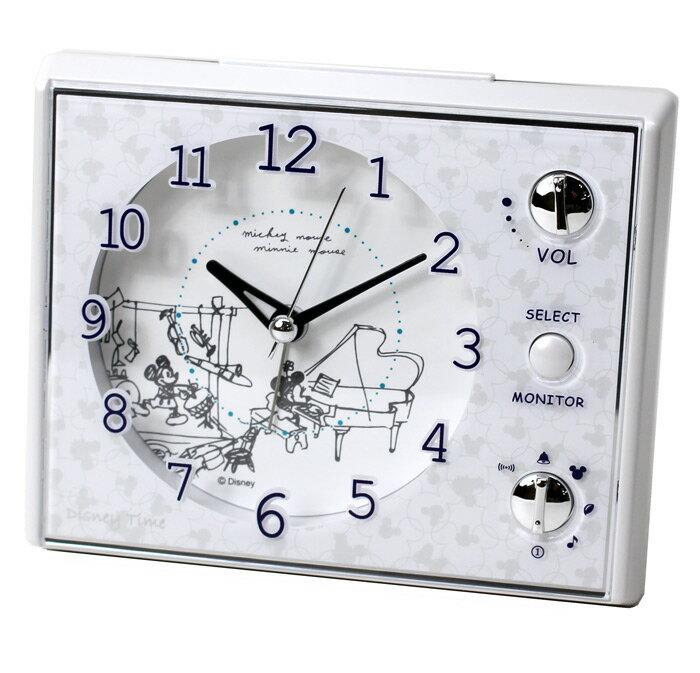 置き時計・掛け時計, 置き時計  SEIKO FD478W