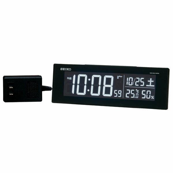 置き時計・掛け時計, 置き時計  SEIKO C3 DL305K