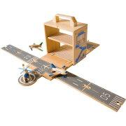 ヘリコプター おもちゃ ボックス エアポート プレゼント
