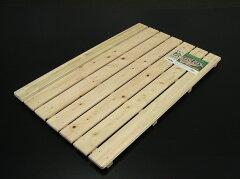 木製すのこ桧すのこ 7枚打ち【850x540x40mm】