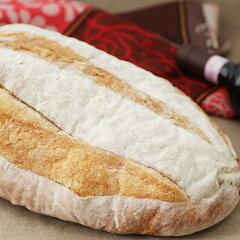 イタリアから輸入の小麦材料で作る、本格イタリアパン!!パニョッタ田舎パン(大型パン) [pag...