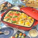 BRUNO ホットプレート グランデサイズ【ブルーノ キッチン用品 おやつ 朝食