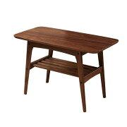 クーポン コーヒー テーブル ダイニング サイドテーブル ウッドテーブ テイスト ノルディック ウォール おしゃれ インテリア 一人暮らし