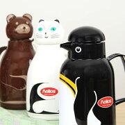 クーポン サーモキャット ペンギン おしゃれ キッチン テイスト アニマル プレゼント