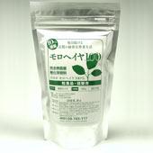 【有機自社栽培】モロヘイヤ100(常用サイズ詰め替え用825粒)百点満点の栄養価を誇る健康野菜...
