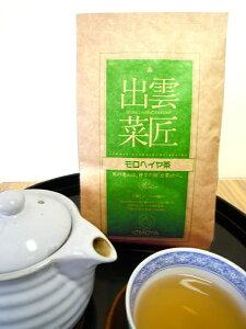 残留農薬なし。オーガニック野菜(有機JAS認定有機栽培国産モロヘイヤ)で作ったノンカフェイン...