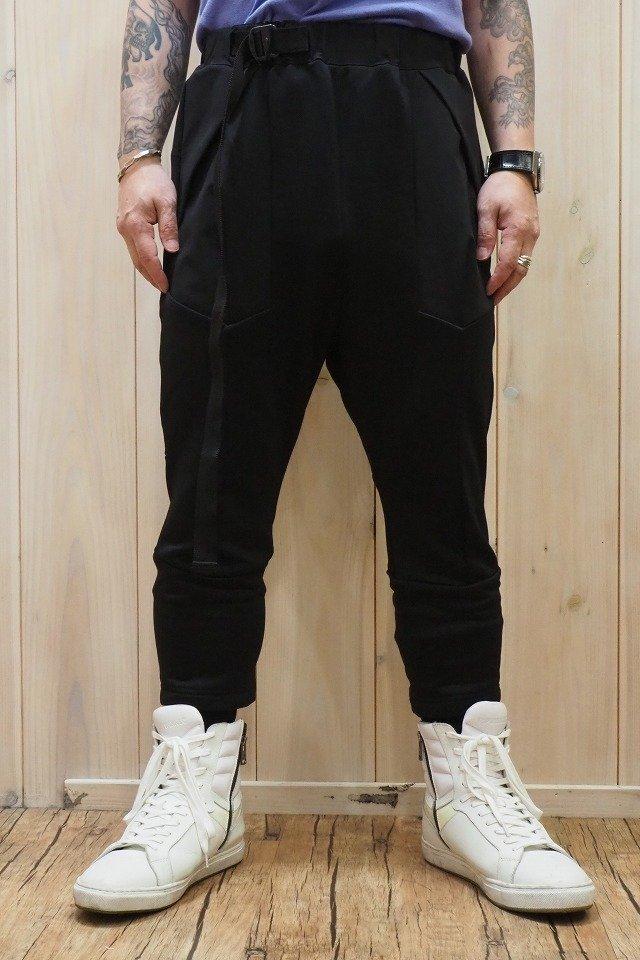 メンズファッション, ズボン・パンツ 40OFF The Viridi-anne VI-3281-01 BLACK
