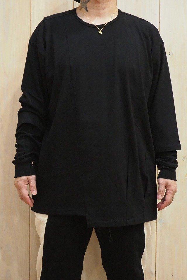 トップス, Tシャツ・カットソー 40OFF The Viridi-anne VI-3290-01 T BLACK