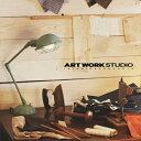 【全4色】ARTWORKSTUDIO(アートワークスタジオ):Bronx-desk lamp(ブロンクスデスクランプ)LED電球/蛍光球対応/照明/間接照明/デスクライト/ライト/テーブルランプ/卓上照明/スチール/ビンテージ/レトロ/インテリア/送料無料/AW-0348