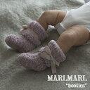 【全3色】MARLMARL マールマール:ニットブーティ[ラッピング.のし.メッセージ無料]ブーティ/ブーツ...