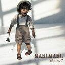 【全3色/2WAY】MARLMARL マールマール:ハーフパンツ(ワンサイズ2WAY仕様)[ラッピング.のし.メッセー...