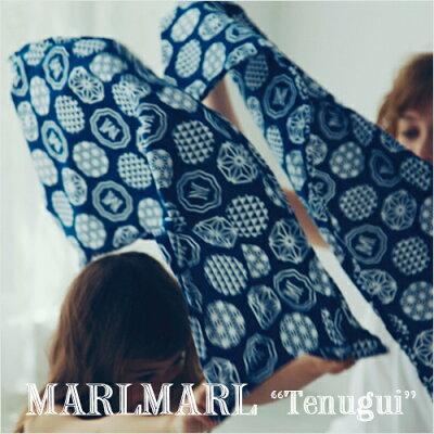 MARLMARL(マールマール):Tenugui(手ぬぐい)