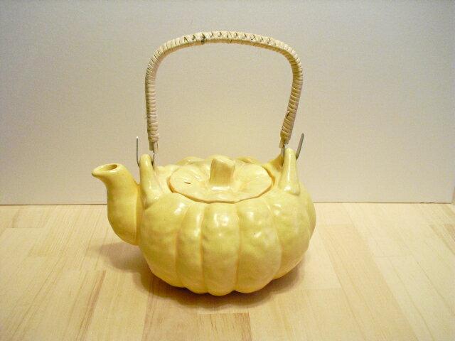 マムキッチン『耐熱土瓶かぼちゃ』